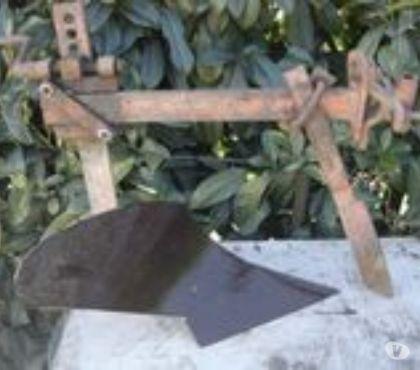 Photos Vivastreet charrue brabant adaptable honda kubota iséki