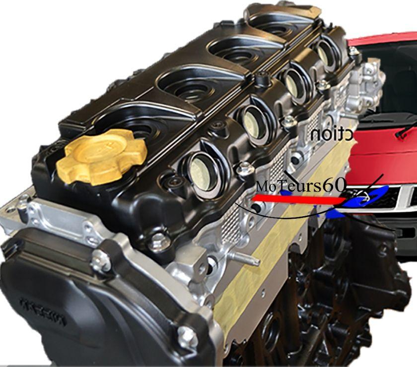 Photos Vivastreet moteur maxity dxi