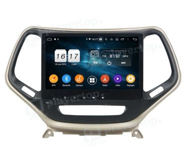 Photos Vivastreet AUTORADIO GPS JEEP GRAND CHEROKKE ANDROID