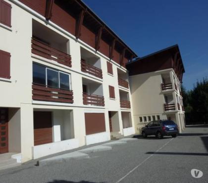 Photos Vivastreet Appartement centre SAINT LARY, magnifiques vues des 2 côtés