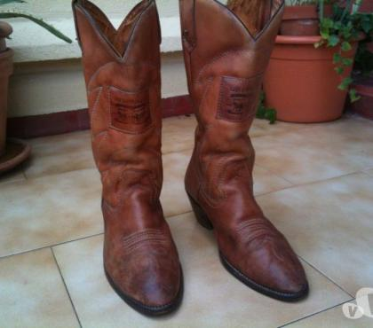 Photos Vivastreet BOTTES TEXANES