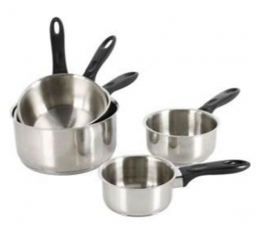 Photos Vivastreet SET DE 5 CASSEROLES CREALYS