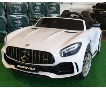 Photos Vivastreet Mercedes GTR V8 AMG Pack luxe 2 places 24V
