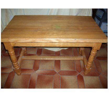 Photos Vivastreet Table basse de salon en bois clair