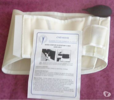 Photos Vivastreet ceinture lombaire