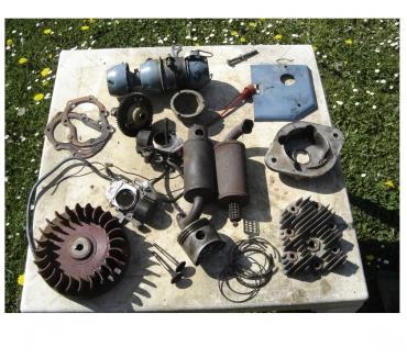 Photos Vivastreet pieces moteur MAG type 1021 et 1029