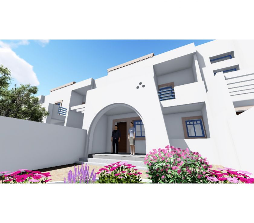 Photos Vivastreet A Vendre Appartements & Villas Programme neuf Djerba Midou