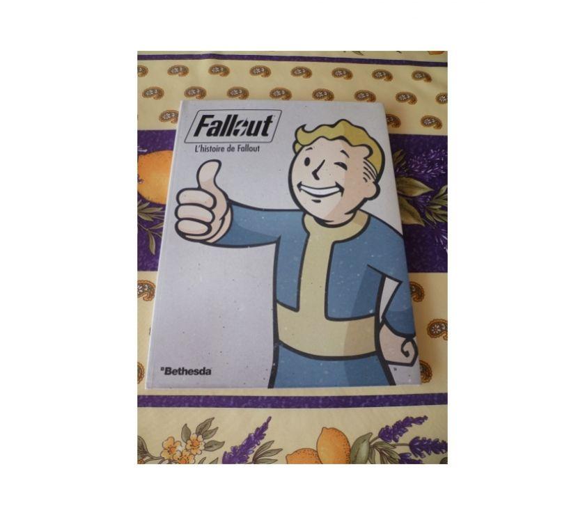 Photos Vivastreet Guide Fallout 3 jeu vidéo playstation manga japon anime TV