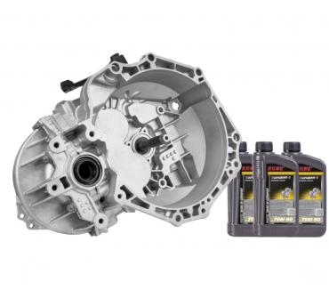 Photos Vivastreet Boite de vitesses Opel Astra J Turbo_1.6 | M32 1.6
