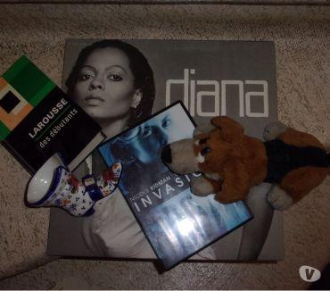 Photos Vivastreet Echange de DVD disques vinyls livres bibelots