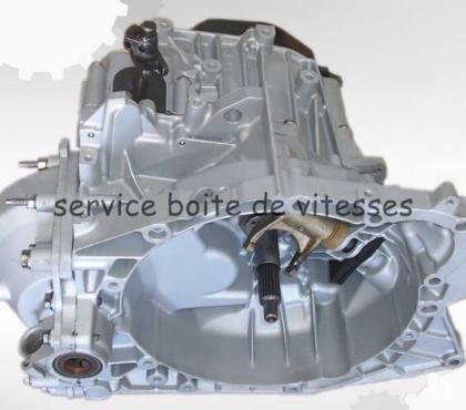 Photos Vivastreet Boite de vitesses 806 Evasion Ulysse 2.0 Turbo 20LE