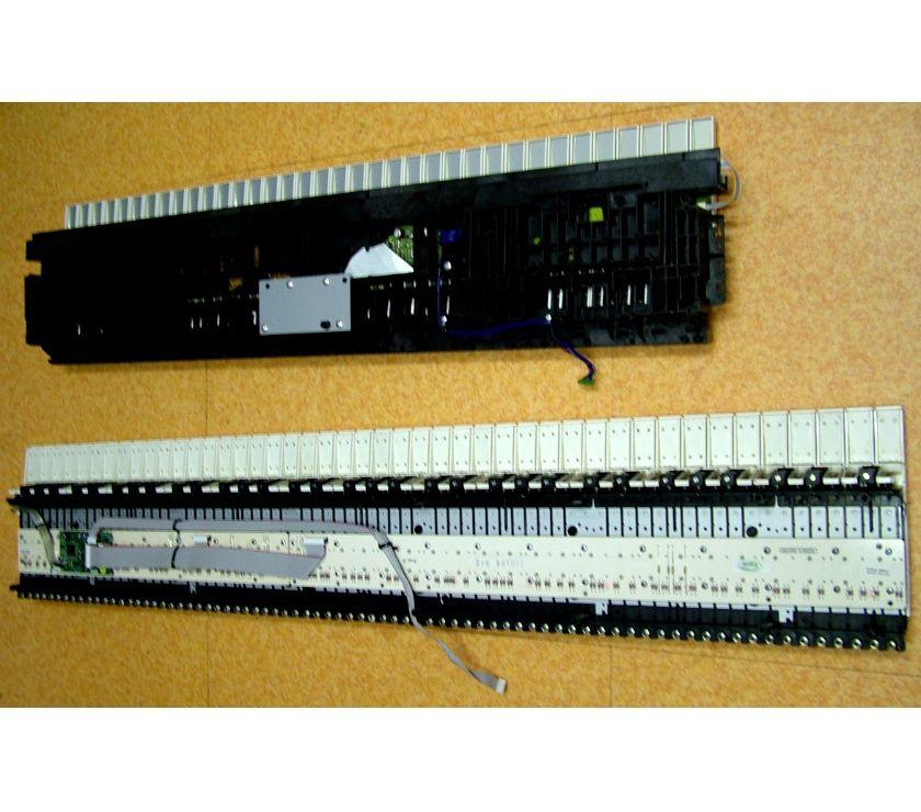 Instruments de musique Bas-Rhin Mommenheim - 67670 - Photos Vivastreet Clavier de rechange Yamaha PSR-s700à775-900à975+Sx700&900
