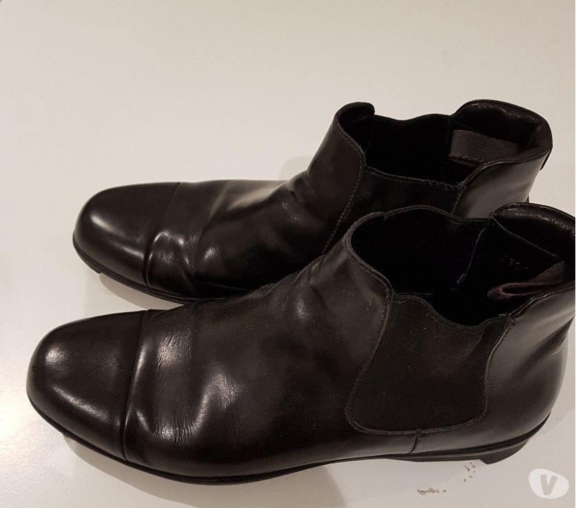 Photos Vivastreet Boots Prada