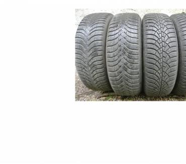 Photos Vivastreet 4 roues neige Peugeot 207 1856515 88T TBE