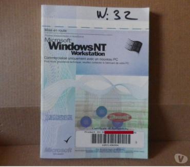 Photos Vivastreet Certificat d'authentification Windows NT Workstation