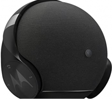 Photos Vivastreet Motorola Sphere+ | Set 2-en-1 Enceinte Bluetooth | Casque Bl