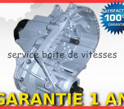 Photos Vivastreet Boite de vitesses Renault Kangoo 1.6 16v BV5 1an de garantie