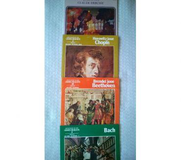 Photos Vivastreet Bourse aux disques Musique classique
