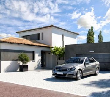 Photos Vivastreet (2020276699-ROUF-AF) Vente Maison neuve 150 m² à...