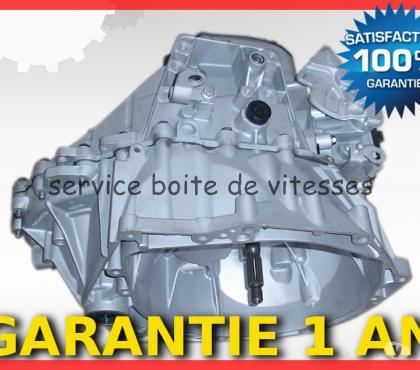 Photos Vivastreet Boite de vitesses Peugeot 3008 1.6 THP BV6