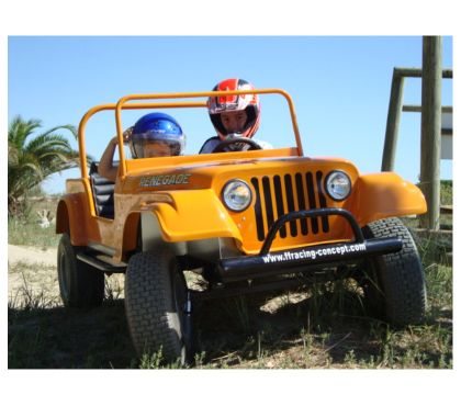 Photos Vivastreet Mini jeep voiture enfant quad kart