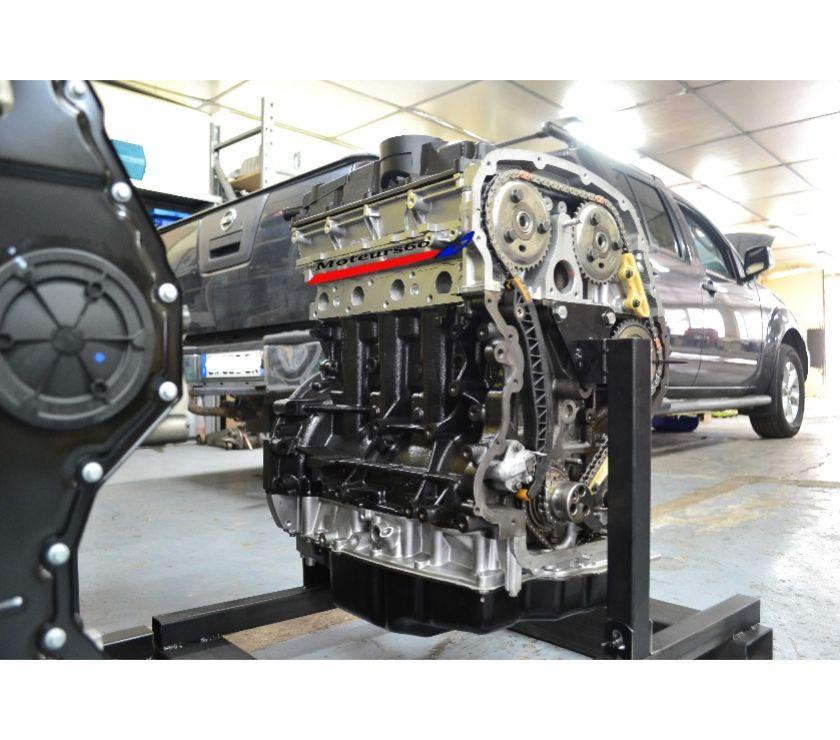 Pièces et services auto Oise Creil - 60100 - Photos Vivastreet Moteur ford transit 2.4l