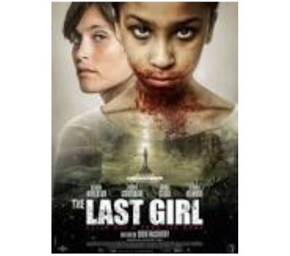 Photos Vivastreet 2 places pour le film The last girl