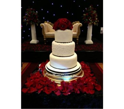 Photos Vivastreet WEDDING CAKE GATEAU DE CEREMONIE