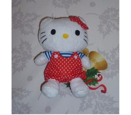 Photos Vivastreet Peluche Hello Kitty enfant manga anime noel TV série jouet
