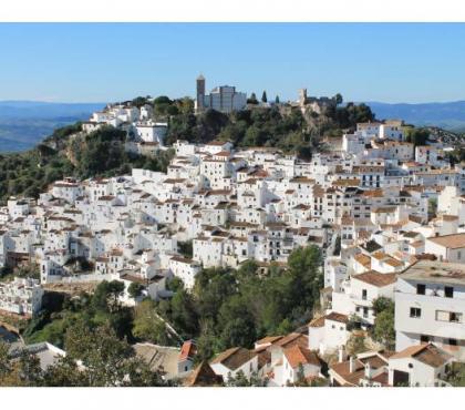 Photos Vivastreet Maison andalouse dans village blanc - Casares