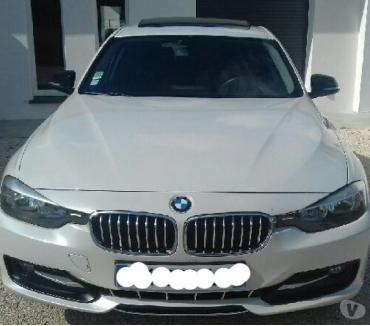 Photos Vivastreet BMW 320 D f30 finition sport