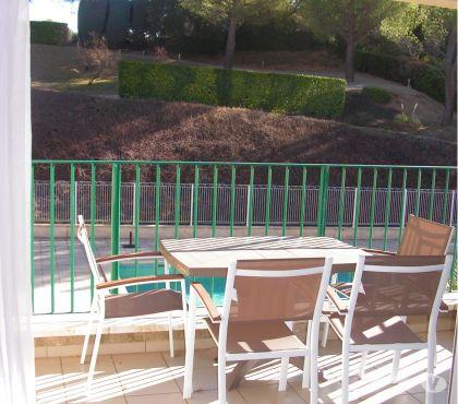 Photos Vivastreet tout confort, T2 piscine, clim, wi fi, parking cure a greoux