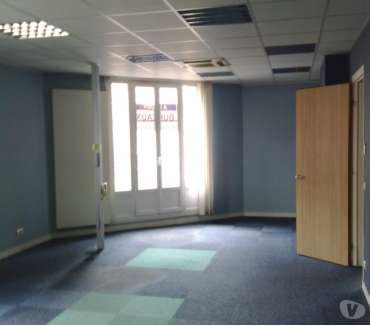 Photos Vivastreet Ensemble de bureaux de 178 m2 hyper centre de SOISSONS 02200