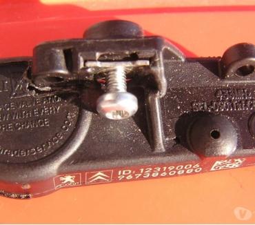 Photos Vivastreet Capteur de pression pneus PSA, réf. 9673860880