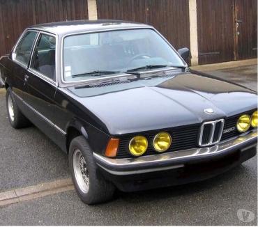 Photos Vivastreet Carburateur Solex 4a1 quadruple corps pour BMW E21