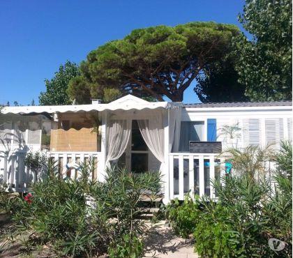 Photos Vivastreet Mobilhomes St Tropez, Frejus, St Aygulf plage
