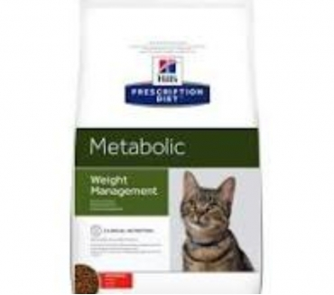 Photos Vivastreet croquettes METABOLIC chat 4 kg