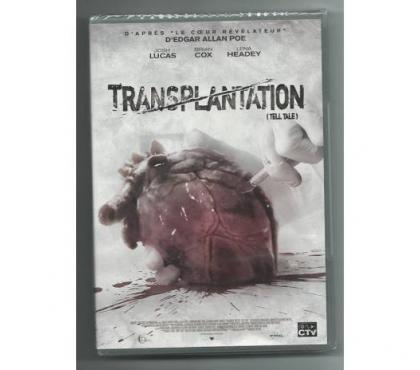 Photos Vivastreet DVD Film Transplantation