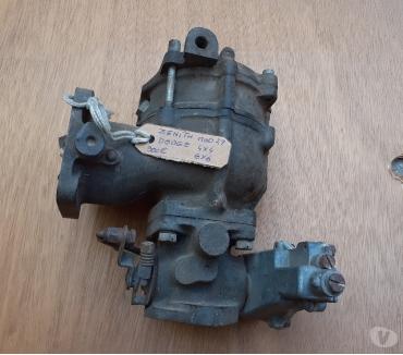 Photos Vivastreet Ancien jerrican galva , accessoire auto utilitaire