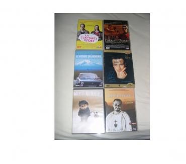 Photos Vivastreet COLLESTIONS FILMS DVD FRERES DU DESERT CHARLES FOUCAULD.