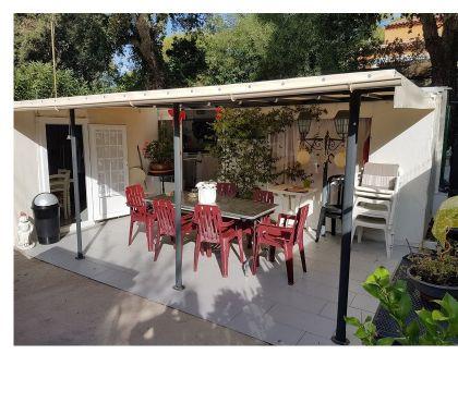 Photos Vivastreet Mobilhome Toulon Hyères parc privé avec piscine WIFI compris