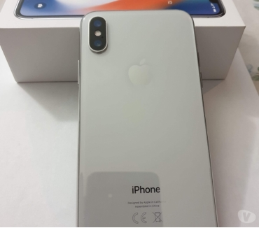 Photos Vivastreet Iphone X très bon état