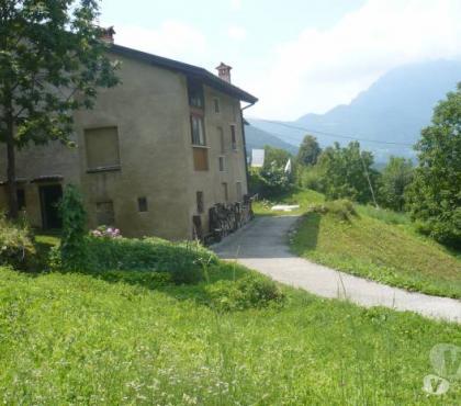 Photos Vivastreet Maison située au calme dans hameau au coeur de la Vénétie