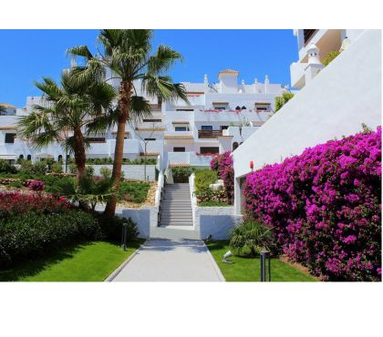 Photos Vivastreet Estepona appartement avec son jardin privatif - Andalousie