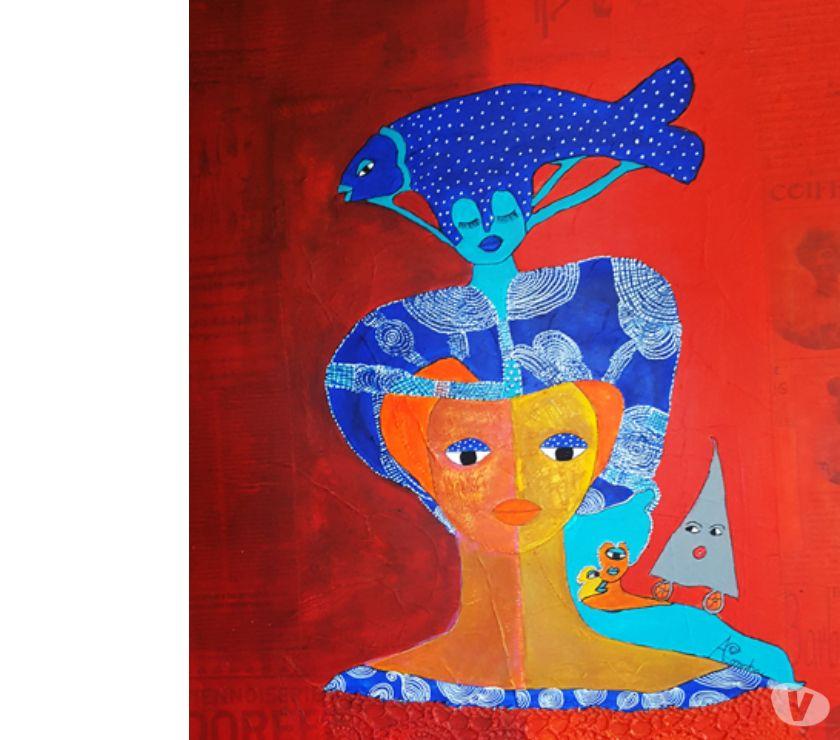 Photos Vivastreet Aconcha exposition Dans les sillons de l'art brut