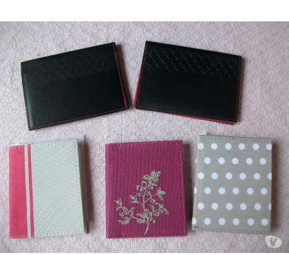Photos Vivastreet Portes-cartes à 0,20 € pièce-neufs
