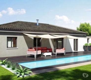 Photos Vivastreet (2020275459MB) Vente Maison neuve 80 m² à Albi 135 750 €