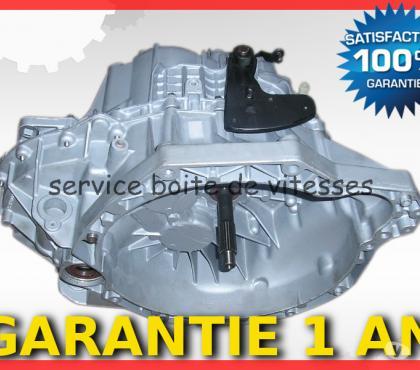 Photos Vivastreet Boite de vitesses Renault Vel Satis 2.2 DCI BV6