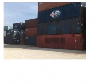 Photos Vivastreet CONTAINER MARITIME 40' - 40HC - OCCASION 1ER VOYAGE