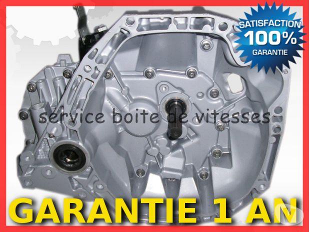 Photos Vivastreet Boite de vitesses Renault Captur 1.5 DCI BV5